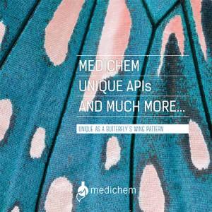 Medichem_Company Profile_2015