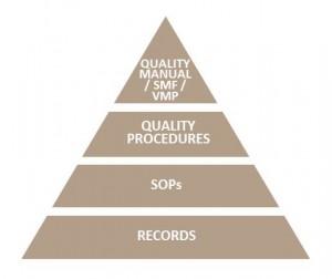 QM pyramid