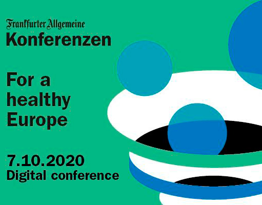 Konferenzen - For a healthy Europe