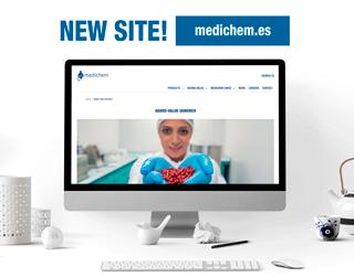 New Site Medichem