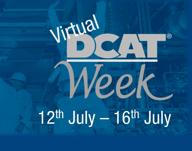 DCAT virtual week is almost there!